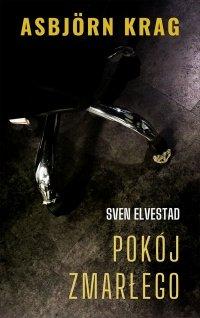 Asbjorn Krag. Pokój zmarłego - Sven Elvestad