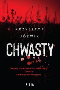 Chwasty - Krzysztof Jóźwik