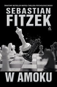 W amoku - Sebastian Fitzek