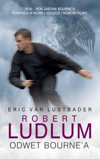 Odwet Bourne'a - Robert Ludlum
