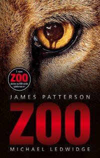 Zoo - James Patterson