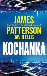 Kochanka - James Patterson