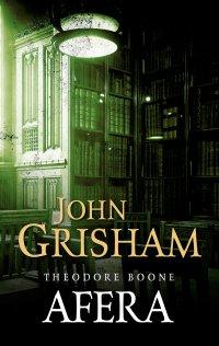 Afera - John Grisham