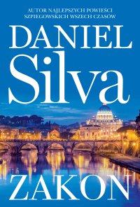 Zakon - Daniel Silva