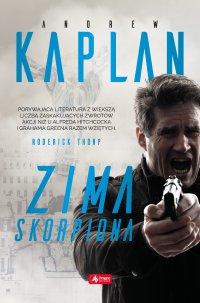 Zima Skorpiona - Andrew Kaplan
