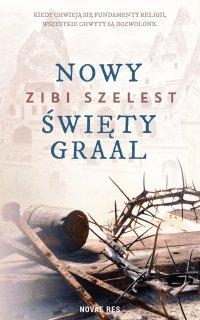 Nowy święty Graal - Zibi Szelest