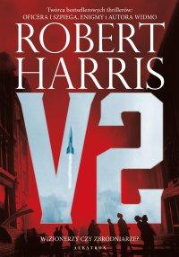 V2 - Robert Harris