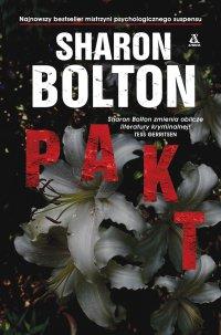 Pakt - S J Bolton