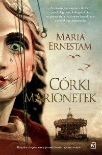 Córki marionetek - Maria Ernestam