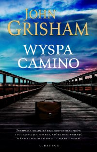 Wyspa Camino - John Grisham