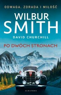 Po dwóch stronach - Wilbur Smith