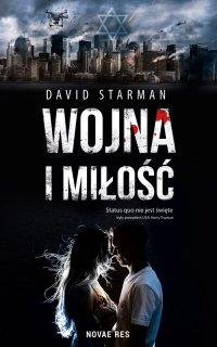 Wojna i miłość - David Starman