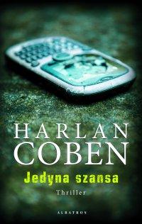 Jedyna szansa - Harlan Coben