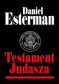 Testament Judasza - Daniel Easterman