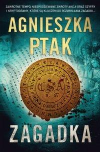 Zagadka - Agnieszka Ptak