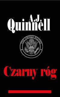 Czarny róg - A.J. Quinnell