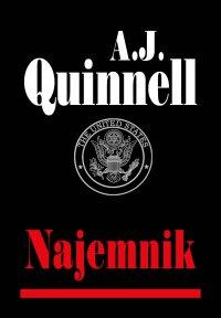 Najemnik - A.J. Quinnell