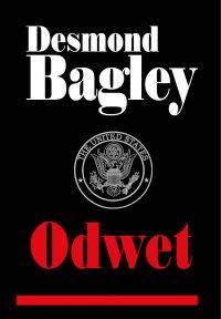 Odwet - Desmond Bagley