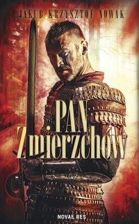 Pan Zmierzchów - Jakub Krzysztof Nowak