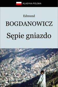 Sępie gniazdo - Edmund Bogdanowicz