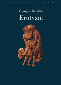 Erotyzm - Georges Bataille