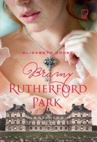 Bramy Rutherford Park - Elizabeth Cooke