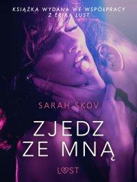 Zjedz ze mną - Sarah Skov