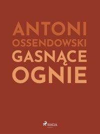 Gasnące ognie - Antoni Ferdynand Ossendowski