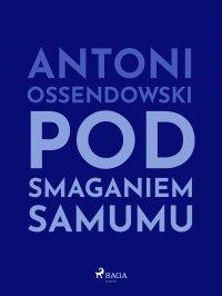Pod smaganiem samumu - Antoni Ferdynand Ossendowski