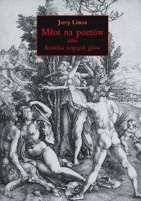 Młot na poetów - Jerzy Limon
