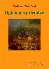 Ogień przy drodze - Tadeusz Zubiński