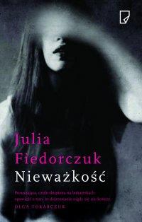 Nieważkość - Julia Fiedorczuk