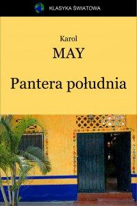 Pantera południa - Opracowanie zbiorowe , Karol May