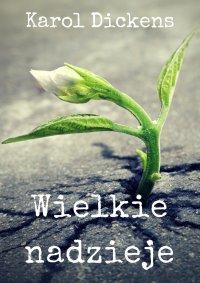 Wielkie nadzieje - Karol Dickens