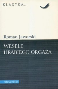 Wesele hrabiego Orgaza - Roman Jaworski