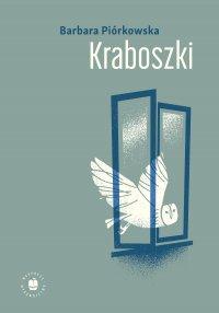 Kraboszki - Barbara Piórkowska