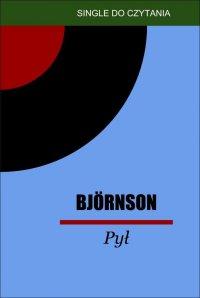 Pył - Opracowanie zbiorowe , Bjornstjerne Bjornson