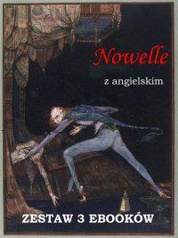 Nowelle z angielskim. Zestaw 3 ebooków - Edgar Allan Poe