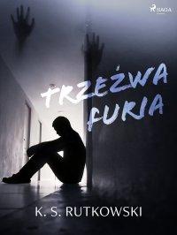 Trzeźwa furia - K. S. Rutkowski