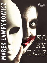 Korytarz - Marek Ławrynowicz