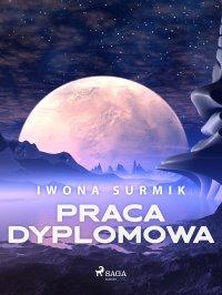 Praca dyplomowa - Iwona Surmik