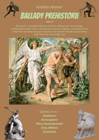 Ballady prehistorii - Kristian Aboner