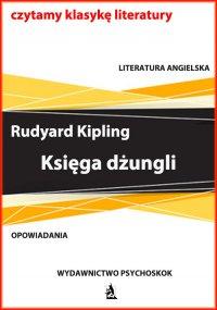 Księga dżungli - Franciszek Mirandola, Rudyard Kipling, Franciszek Mirandola, Rudyard Kipling