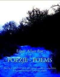 Poezje. Poems - Opracowanie zbiorowe , Edgar Allan Poe