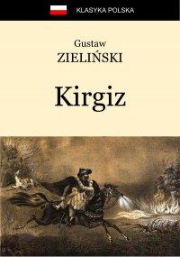 Kirgiz - Gustaw Zieliński