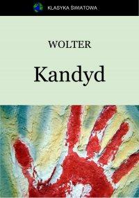 Kandyd - Wolter , Tadeusz Boy-Żeleński