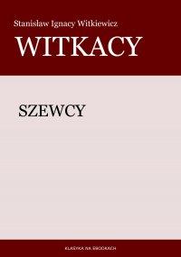 Szewcy - Stanisław Witkiewicz