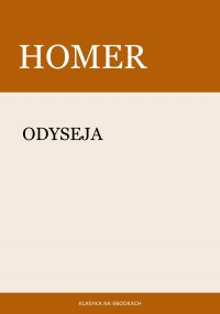 Odyseja - Lucjan Siemieński, Homer