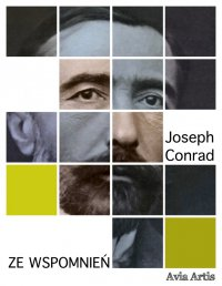 Ze wspomnień - Joseph Conrad