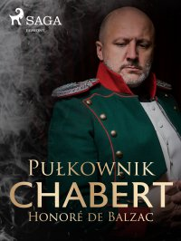 Pułkownik Chabert - Honoré de Balzac, Tadeusz Boy-Żeleński